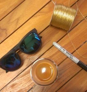 Estudiando la misteriosa relación entre algunos de mis objetos preferidos