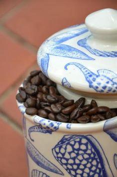 Nuestro café fresco y recién tostado,
