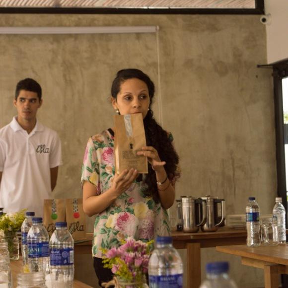 Gente de la Isla dominican coffee cafe dominicano Coral de Camps