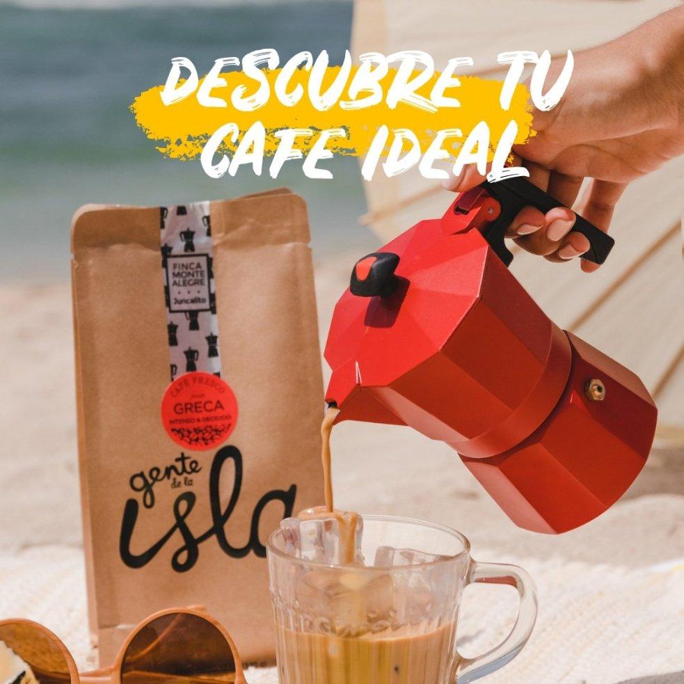 gente de la isla coffee