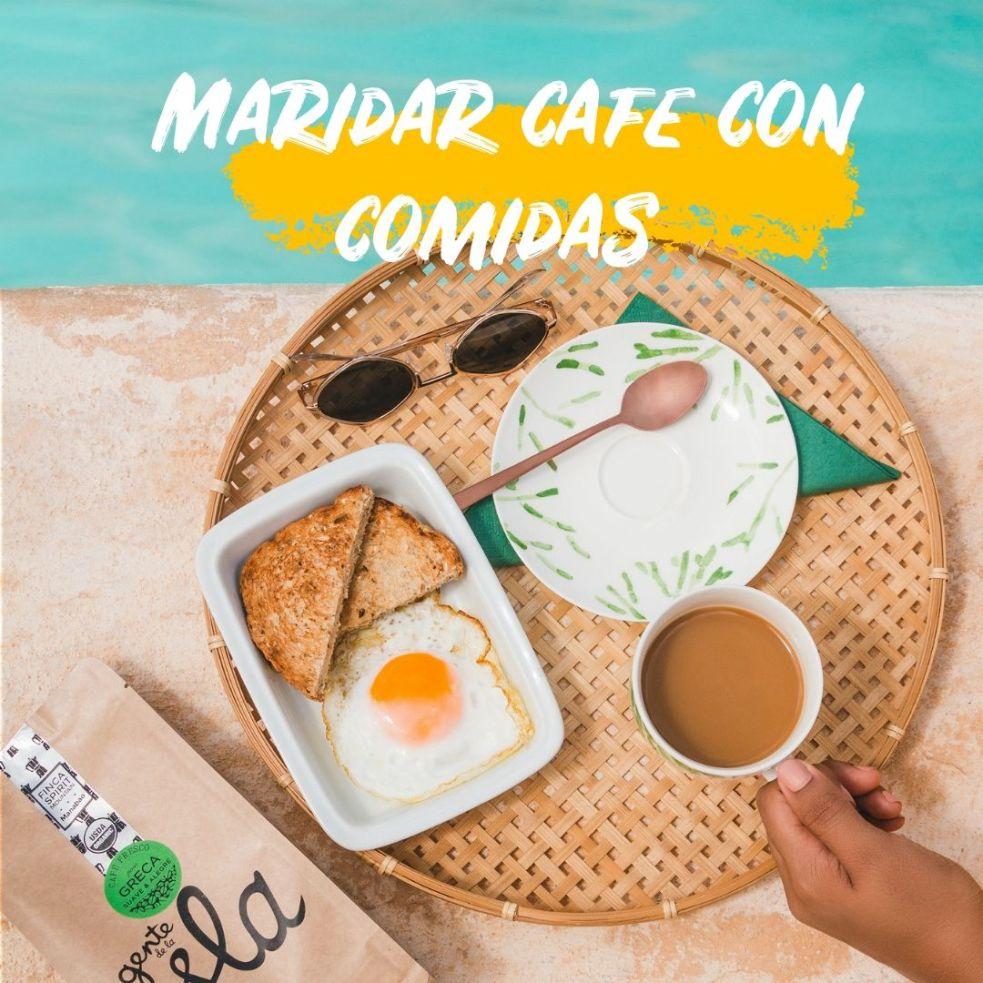 specialty coffee dominican republic Gente de la Isla